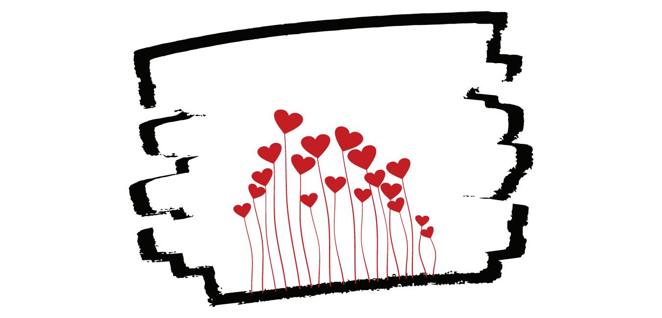 iubire pe scurt